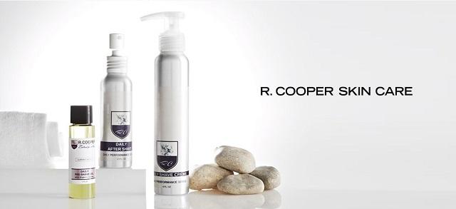R. Cooper Skin Care at MYHABIT