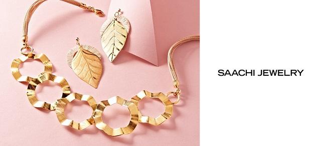 Saachi Jewelry at MYHABIT
