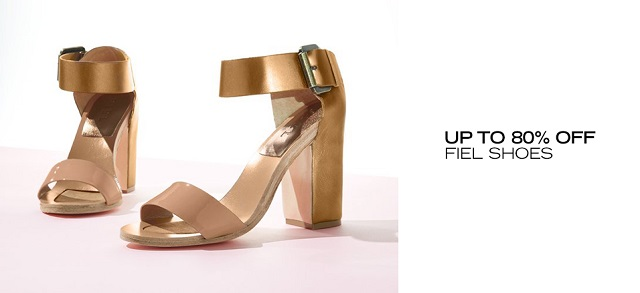 Up to 80 Off Fiel Shoes at MYHABIT