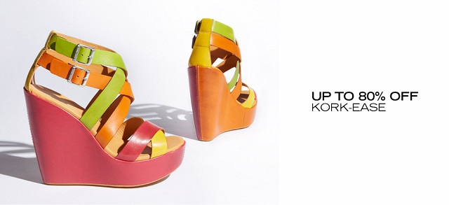 Up to 80 Off Kork-Ease at MYHABIT