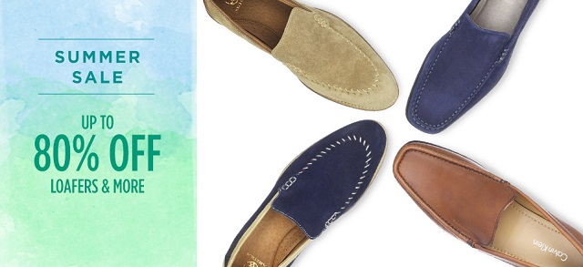 Up to 80 Off Loafers & More at MYHABIT