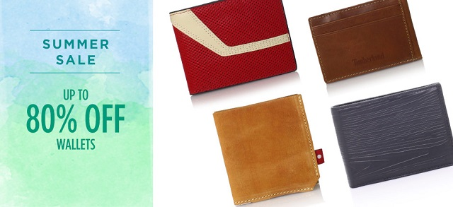 Up to 80 Off Wallets at MYHABIT