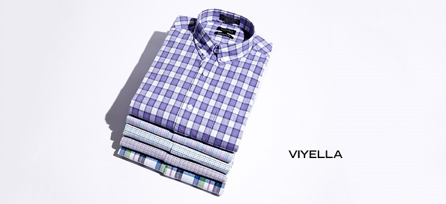Viyella at MYHABIT