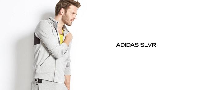 adidas SLVR at MYHABIT