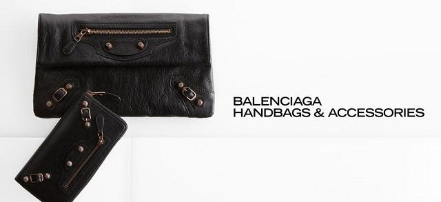 Balenciaga Handbags & Accessories at MYHABIT