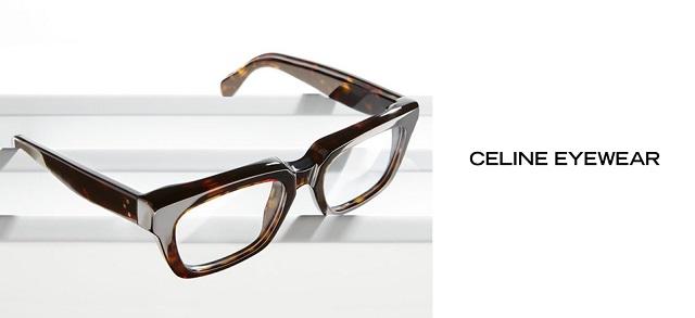 Celine Eyewear at MYHABIT