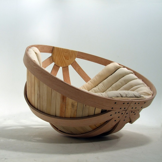 Clarkson Design Cradle Chair_4
