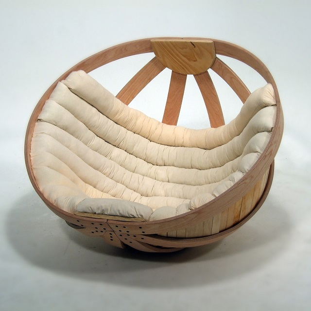 Clarkson Design Cradle Chair_5