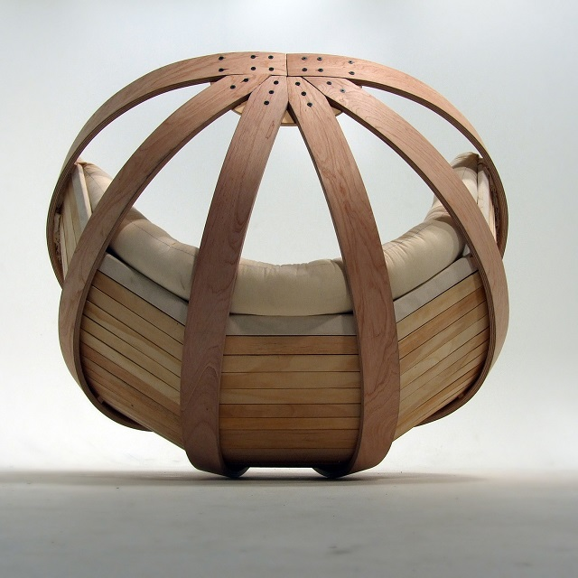 Clarkson Design Cradle Chair_6