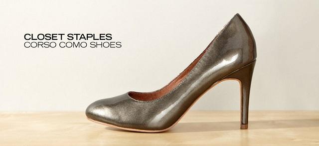 Closet Staples Corso Como Shoes at MYHABIT