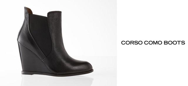 Corso Como Boots at MYHABIT