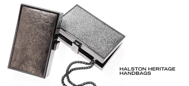 Halston Heritage Handbags at MYHABIT