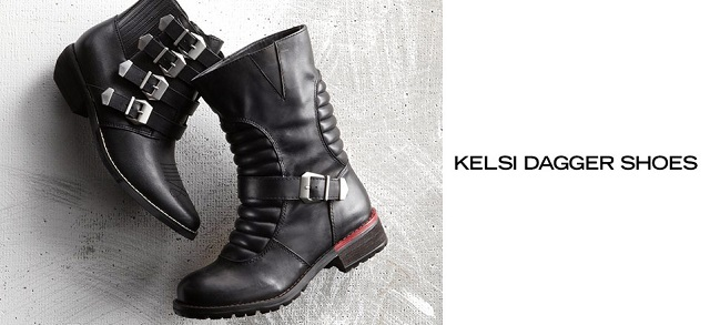 Kelsi Dagger Shoes at MYHABIT