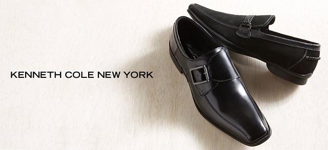 Kenneth Cole New York at MYHABIT