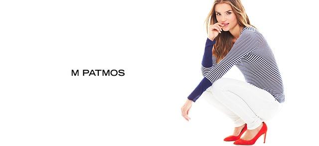 M Patmos at MYHABIT