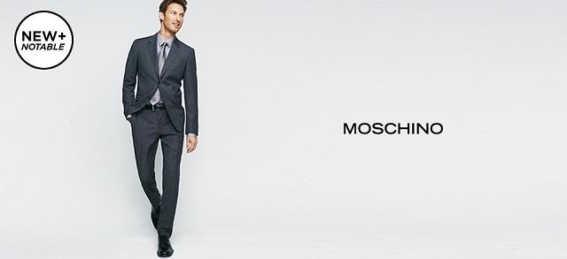 Moschino at MYHABIT