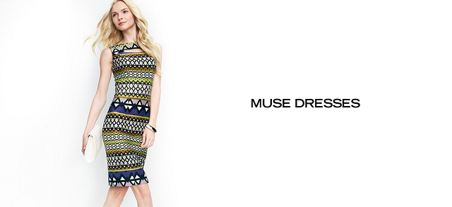 Muse Dresses at MYHABIT