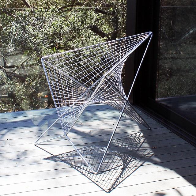 Parabola Chair by Carlo Aiello_3