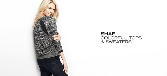 Shae Colorful Tops & Sweaters at MYHABIT