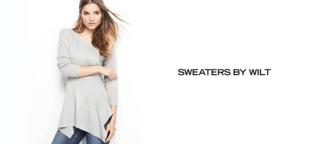 Sweaters by Wilt at MYHABIT