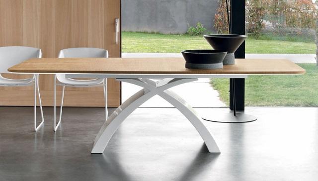 Tonin Casa Tokyo Fixed Table_2