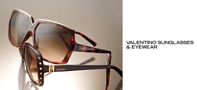 Valentino Sunglasses & Eyewear at MYHABIT