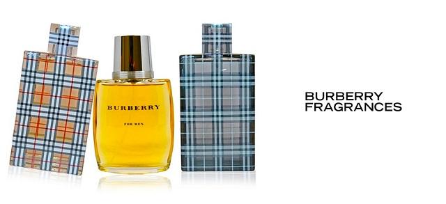 Burberry Fragrances at MYHABIT