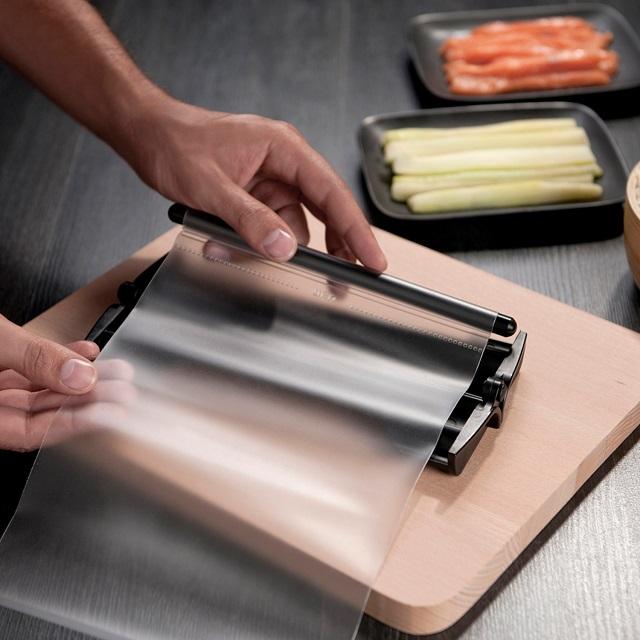 Easy Sushi Roller Set + Recipe Booklet_2