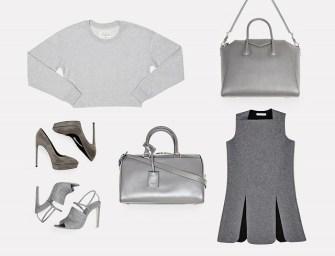 Essentials: Grey Areas