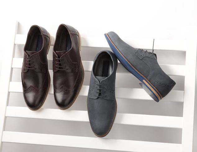 Joseph Abboud Shoes at MYHABIT