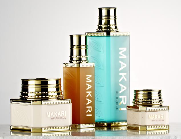 MAKARI Skincare at MYHABIT