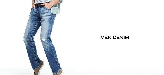 MEK Denim at MYHABIT