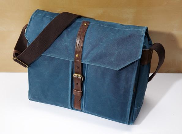 Property Of... Men's Hector Work Bag