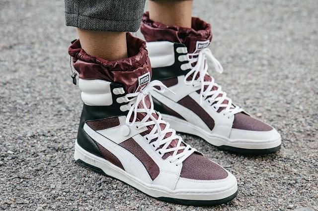 Puma x Mihara Yasuhiro MY-68 Mid Men's Shoes_2
