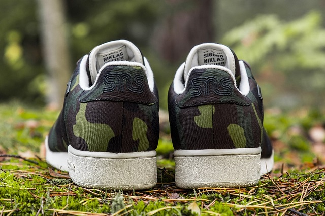 Sneakersnstuff x Reebok NPC II Gore-Tex_8