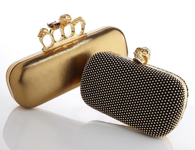 Alexander McQueen Bags & Accessories at MYHABIT