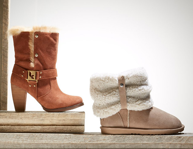 Almost Gone Boots Sizes 10-13 at MYHABIT