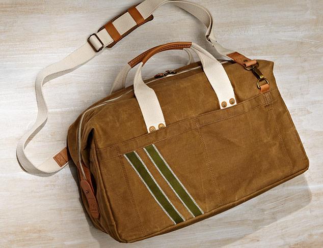 J. Fold Bags & Wallets at MYHABIT
