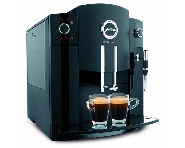 Jura-Capresso Impressa C5 Automatic Coffee Center_3