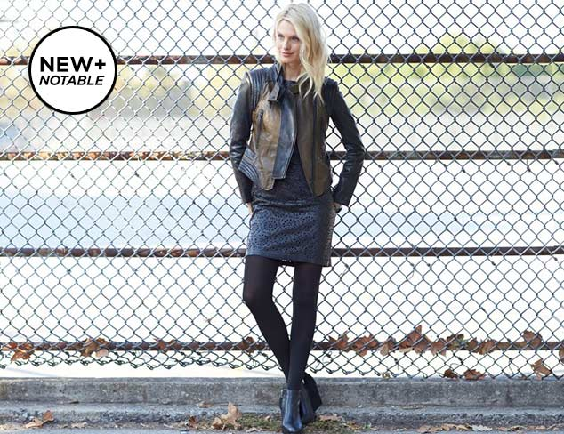 Members Only by Rebecca Eve Leather Jackets at MYHABIT