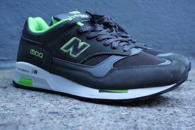 New Balance 1500 UK - Forest Green_3