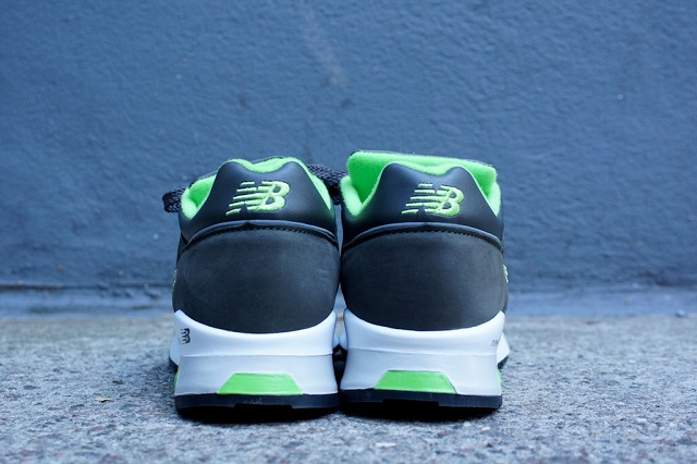 New Balance 1500 UK - Forest Green_7
