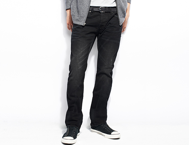 Pants & Jeans ft. Cult of Individuality, Raven Denim & More at MYHABIT