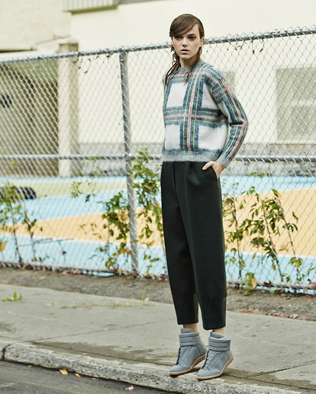 SSENSE Lookbook_Theory of the Leisure Class-4