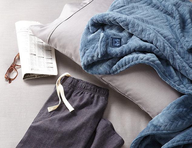 Sleepwear Basics Pajamas & Robes at MYHABIT