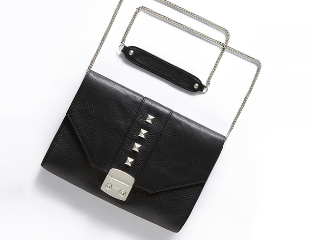 The Envelope Clutch at MYHABIT