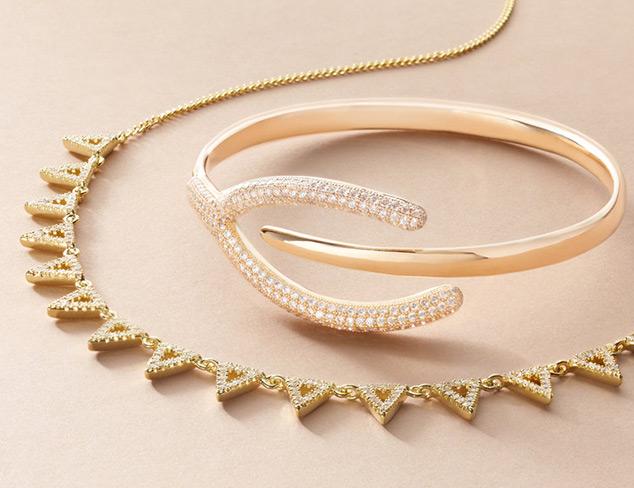 Walter Baker Jewelry at MYHABIT