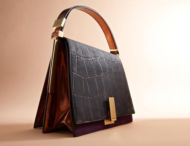 Z Spoke by Zac Posen Loren Top Handle Bag