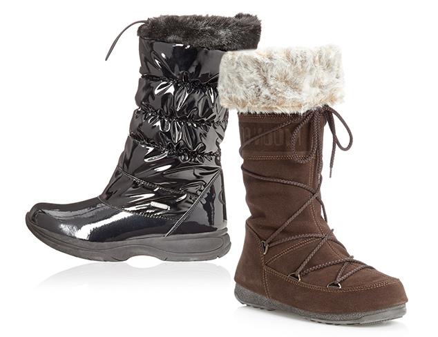 Après-ski Shoes & Boots at MYHABIT