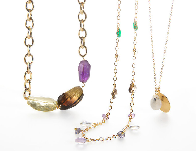 Carefree & Casual Jewelry at MYHABIT